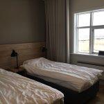 Foto de Hotel Gullfoss