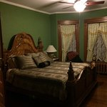 A Moment in Time Bed & Breakfast Foto