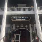 The Bulloch House Restaurant is southern dining at its best!