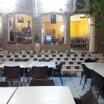 restaurant pizzaeria azzura