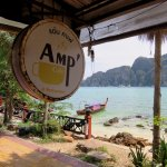 Authentic Thai at Ace Cafe - Koh Phi Phi Don (13/Apr/17).
