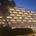 Foto di Globales Santa Lucia Hotel