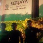 Photo de Berjaya Hotel Colombo