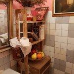 Interessant - die Toilett, Teil 2