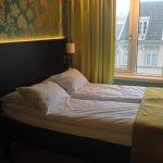 Room # 468