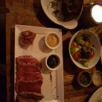 Photo of Hatraklin Bistro Meat & Wine