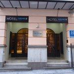 Foto de Hotel Comfort Dauro 2