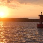 Sunset cruises at Town Point, MD. Book your sunset cruise today and experience the Chesapeake Ba