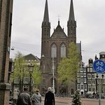 De Krijtberg - Sint Franciscus Xaveriuskerk Photo