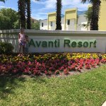Photo de Avanti International Resort