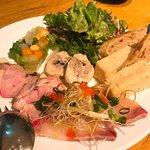 Muse Umekita Wine Bar & Grill Photo