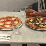 Scrumptious Pizzas