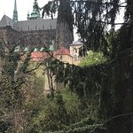 Fotografie: Hradčany