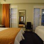 BEST WESTERN Museum Hotel Foto