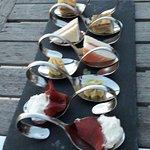 Foto di Relais Blu Belvedere Restaurant
