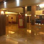 Foto de Rin Airport Hotel