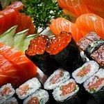 Sushi Naka