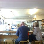 The Bakery at BakeHouse24, Ringwood, Hampshire