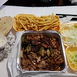 Foto de Barwell Kebab House