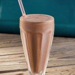 Worlds best milkshakes