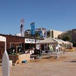 Tala Bay Beach Club on Aqaba South Beach - Watersports