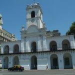 Photo of Cabildo