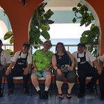 Foto di The Original Salsa and Salsa