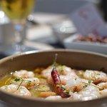 Photo de Restaurante Ca Maria de Javea