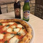 The best Neapolitan pizza in NWI!