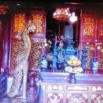 Foto de One Pillar Pagoda