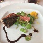 Photo de Mustard Seed Restaurant