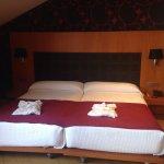 Blanco Hotel Spa Foto