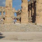 Nos vacances au club Marmara Sicilia