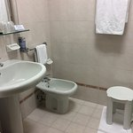 Photo de BEST WESTERN Soave Hotel