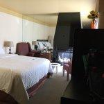 Hotel Bromont Foto