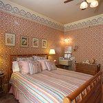 Photo de Hope-Merrill House Bed & Breakfast Inn