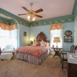Foto di Hope-Merrill House Bed & Breakfast Inn