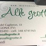 Photo of Ristorante Bar ALLE GROTTE Da Nereo