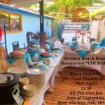 Courses Restaurant Foto