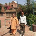 Mrs. Bhandari's Guesthouse Foto