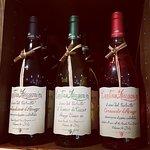 beautiful wines from Abruzzo