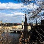 Foto de Free Tour Stockholm