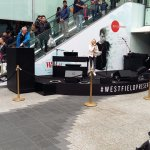 Live Music at Westfield