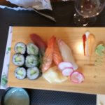 maki, sushi