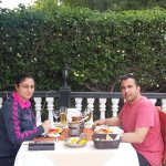 Jashan  Indian Restaurant Karaolanoglu Kyrenia North Cyprus