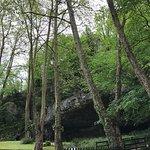 Photo de Les Grottes de Sare