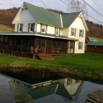 Photo de Frosty Hollow Bed and Breakfast