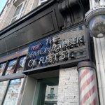Pop culture connection: Sweeney Todd -Demon Barber of Fleet Street