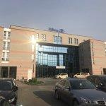 Hilton Nürnberg Foto