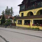 Fotografia lokality Restaurant Belvedere